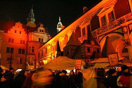 Dresden Christmas Market, Germany