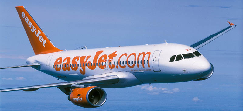 Allocated seating... easyJet