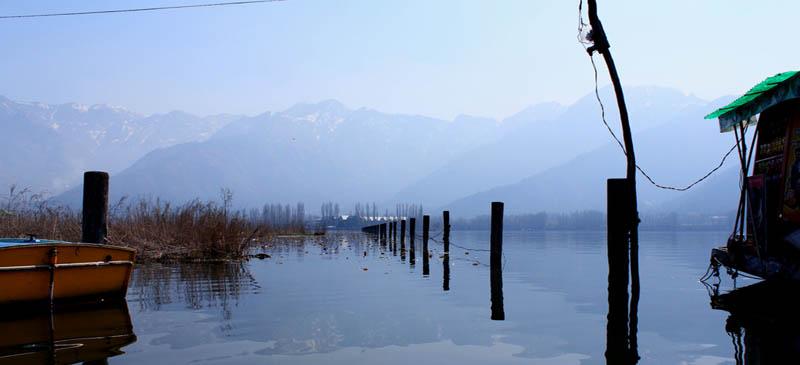 Improved safety... Kashmir