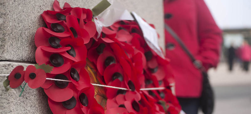 Thousands will be taking part in Remembrance Day