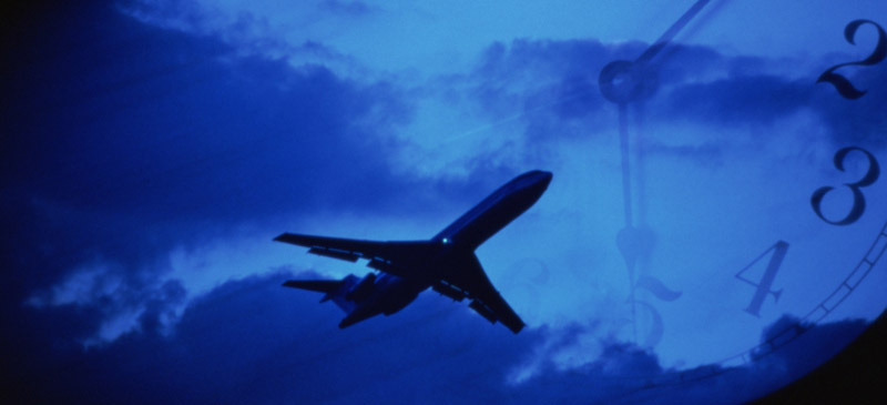 Jet lag could soon be a thing of the past