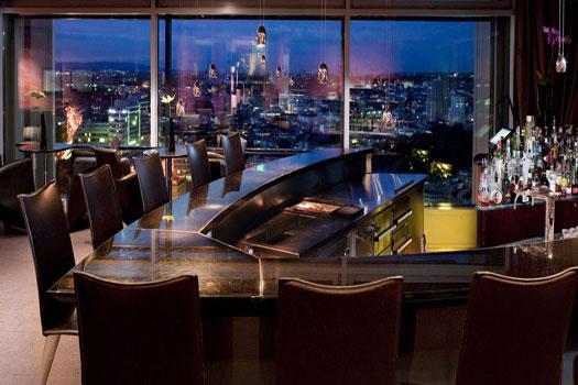 The 22nd Lounge & Bar, Frankfurt, Germany