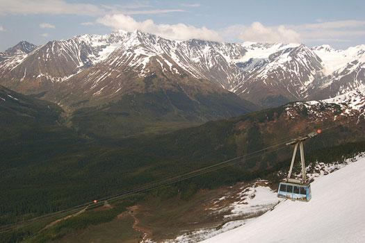 Alyeska Resort, Alaska