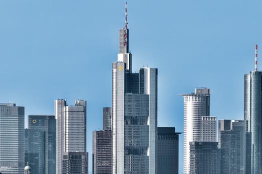 Commerzbank AG, Frankfurt, Germany
