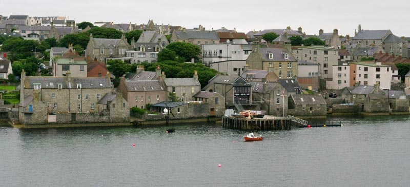 Lerwick - top 5 hostels in the world right now
