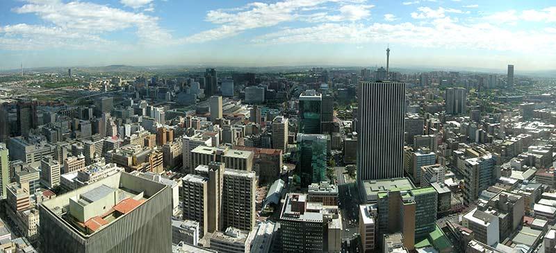 Johannesburg - Itinerary culture