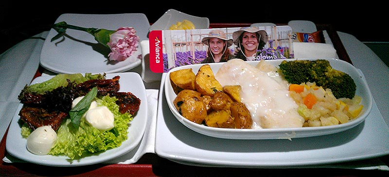 US airlines meals snacks health ranking