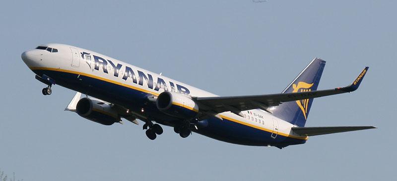 Worst short-haul airline... Ryanair
