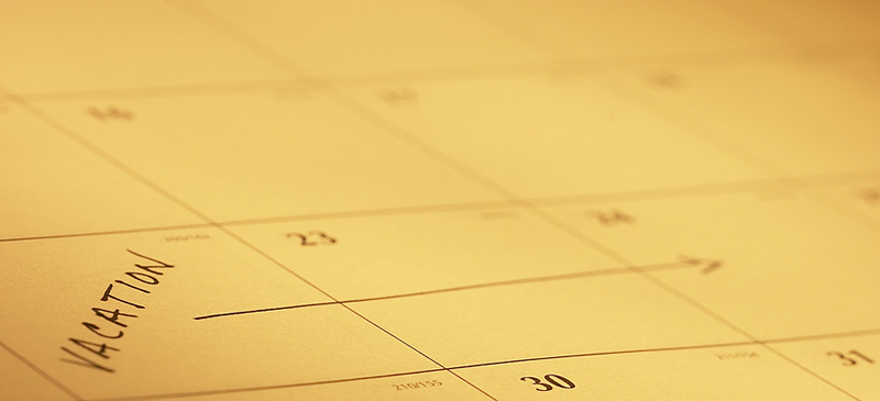 What have you got planned for 2013?