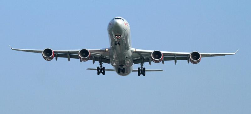 New domestic flights... Virgin Atlantic