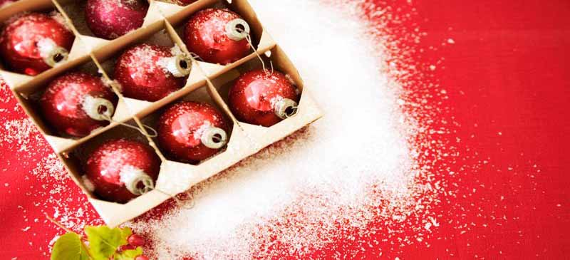 The world's weirdest Christmas traditions
