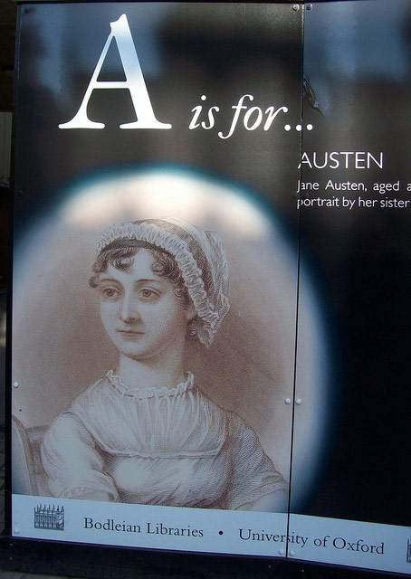 200 years of Pride and Prejudice - Jane Austen