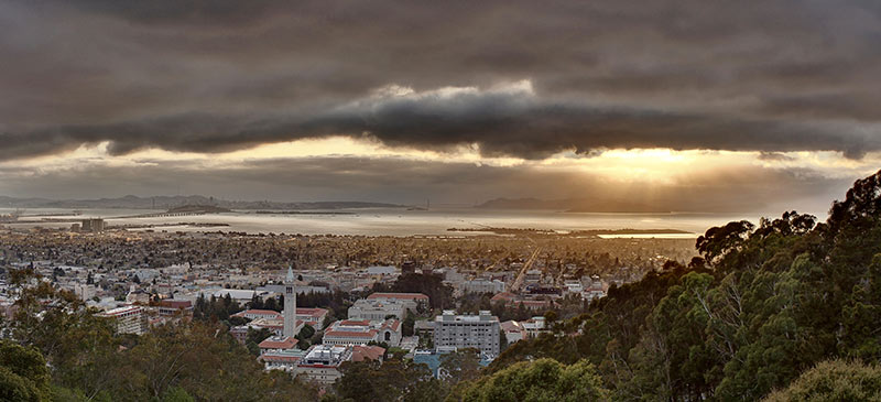 Golden Gate Bridge San Francisco - Hottest destinations 2013
