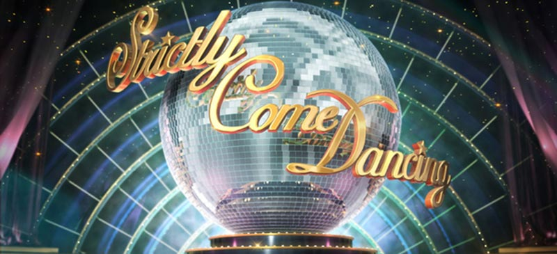 Strictly come cruising