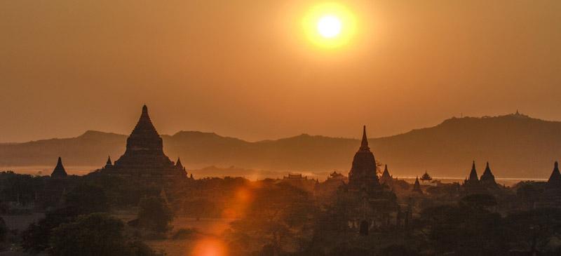 Tourism boom in 2012... Burma