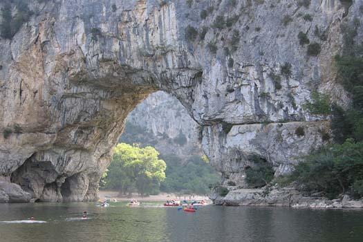 River Ardèche