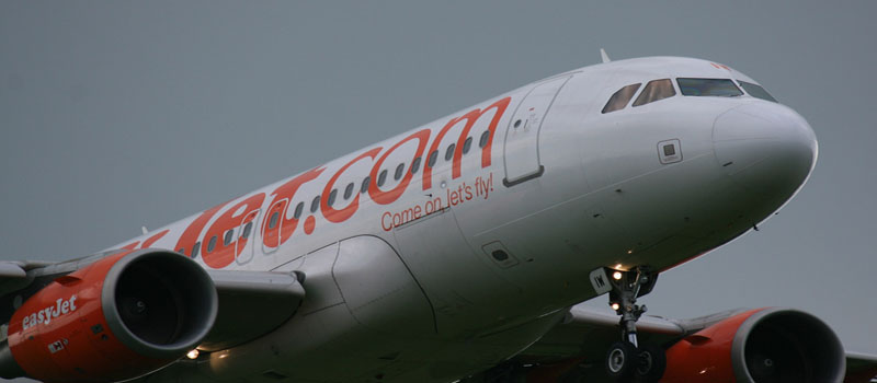 Moscow flights on sale now... easyJet