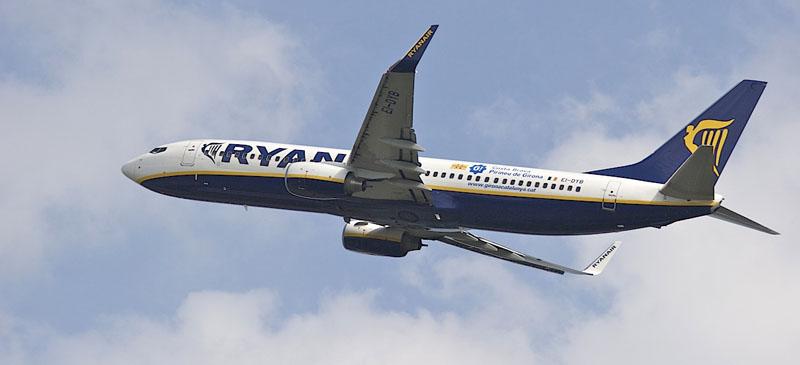 New online game... Ryanair