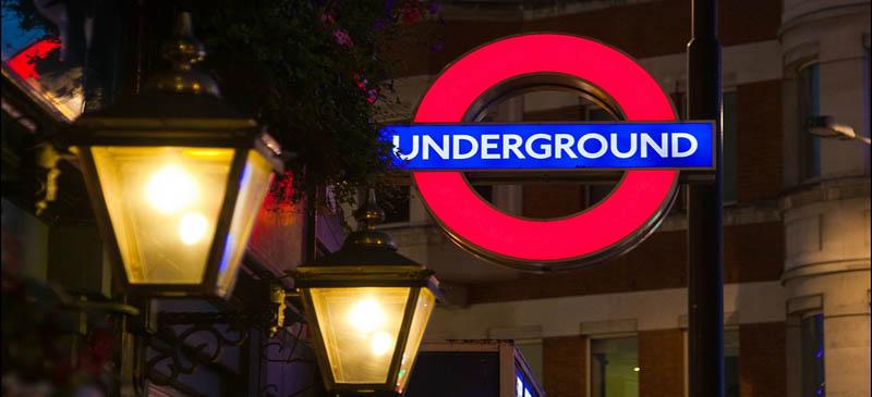 The London Underground turns 150 this week