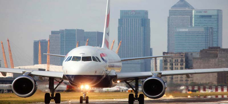 New low-cost fares... British Airways