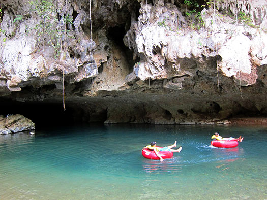 Cave Tubing, Belize - TripAdvisor's most talked about attractions of 2012