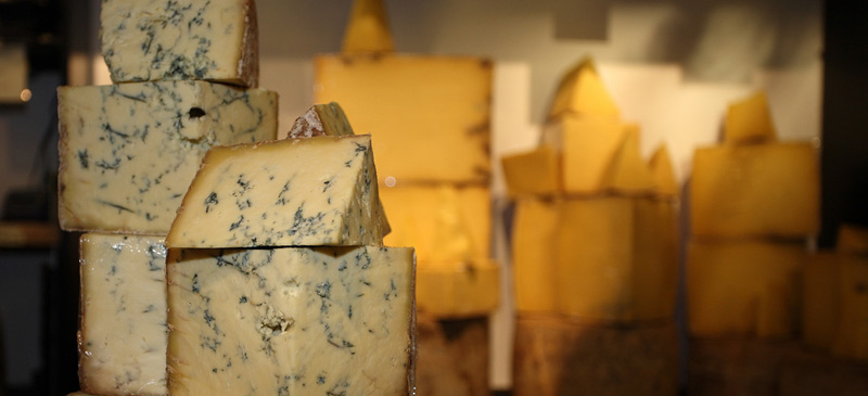 The 3 best places in the world to eat … cheese