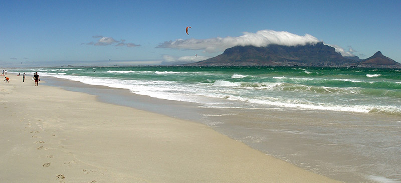 Table Mountain: TripAdvisor's most talked about attractions of 2012