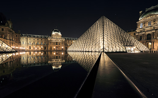 Musée du Louvre, Paris - TripAdvisor's most talked about attractions of 2012