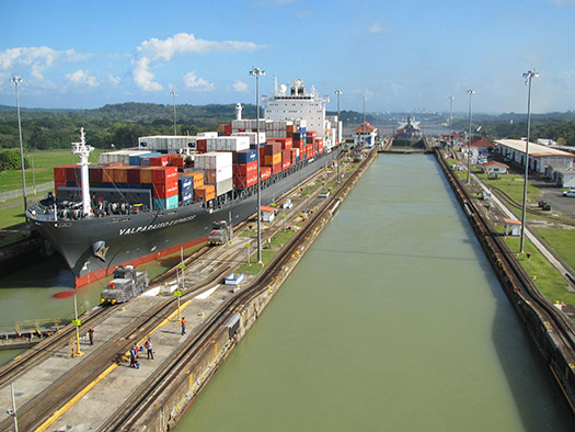 Panama Canal, Panama City - TripAdvisor's most talked about attractions of 2012