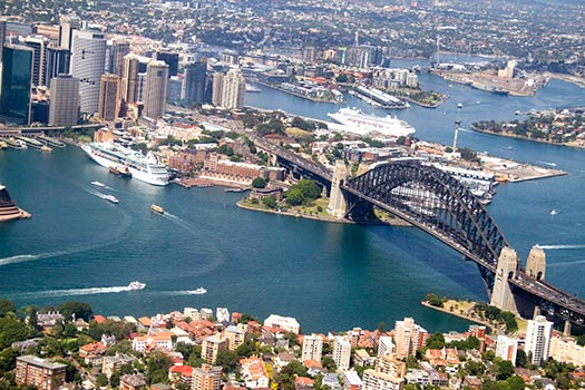 Sydney Harbour, Sydney - TripAdvisor's most talked about attractions of 2012