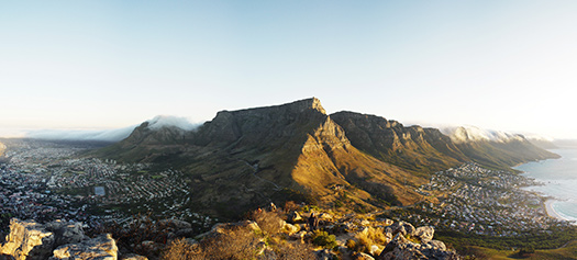Table Mountain, South Africa - TripAdvisor's most talked about attractions of 2012