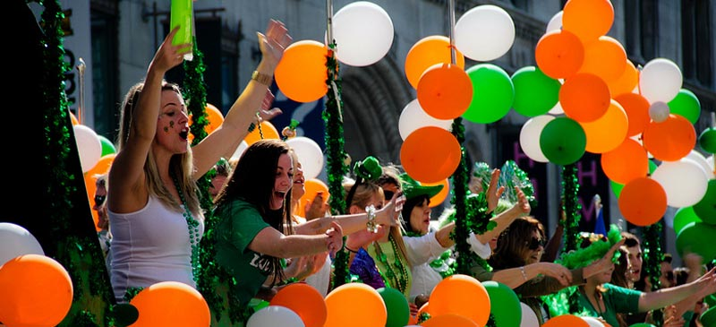 17 things you didn't know about St. Patrick's Day