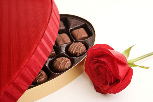 How are you celebrating Valentine's Day?