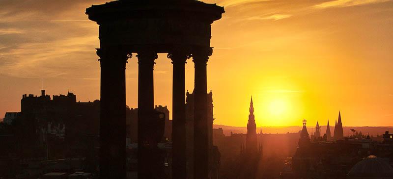 New easyJet flights... Edinburgh