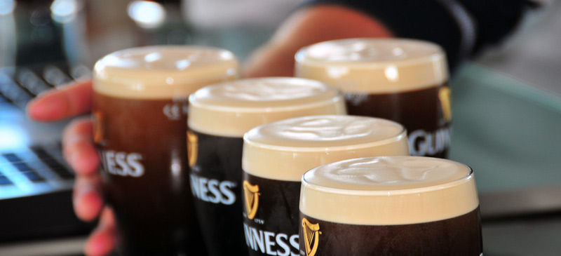 The usual suspects - Top 10 Irish pubs outside Ireland