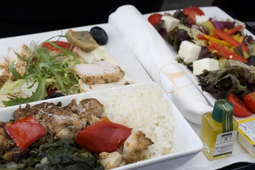 Meze - Turkish Airlines