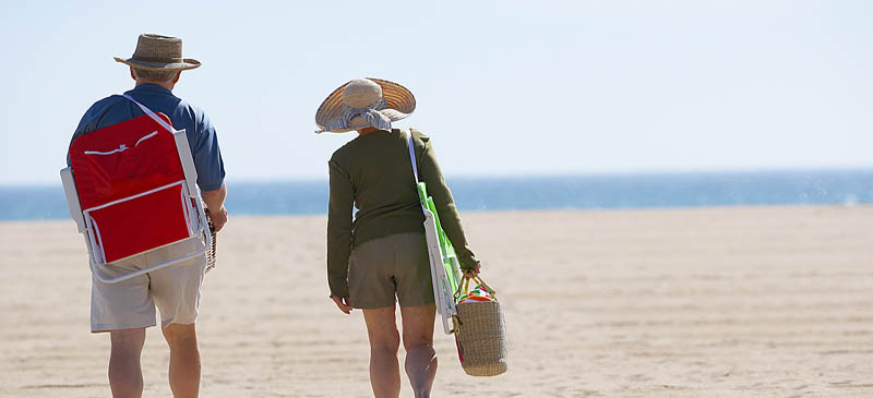 Most over-50s regret not travelling more