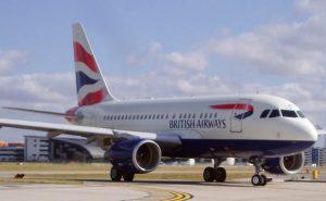 More flights to Shanghai... British Airways