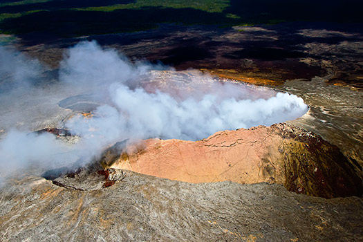 Big Island - Best helicopter tours in the world