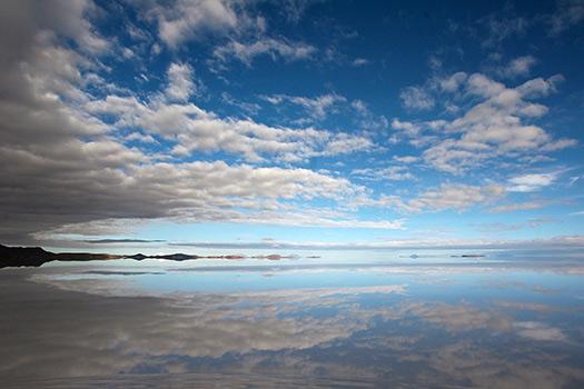 World S Largest Mirror Salar De Uyuni Bolivia Pics
