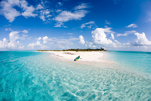 The Bahamas - Great expeditions that changed the world