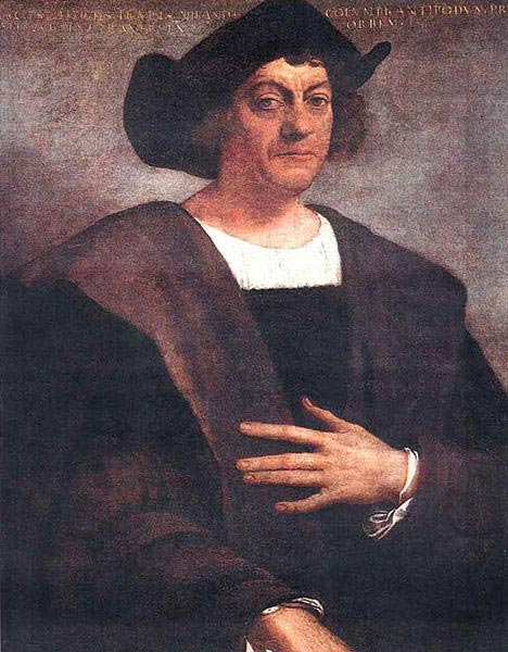 Christopher Columbus - Great expeditions that changed the world
