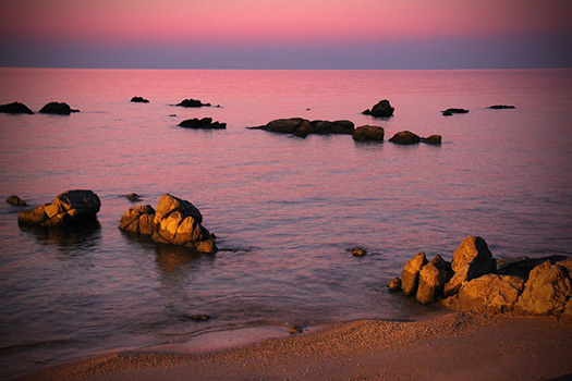 Lake Malawi - Great expeditions that changed the world
