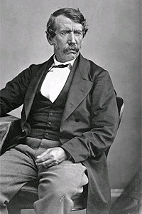 David Livingstone - Great expeditions that changed the world