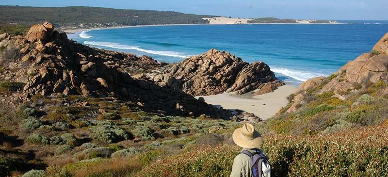 Leeuwin Naturaliste, South Australia