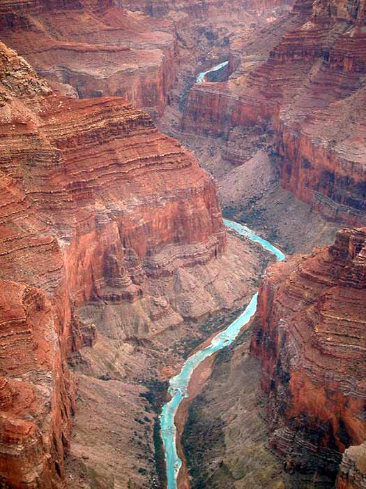 Grand Canyon - Best helicopter tours in the world