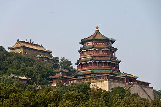 Marco Polo - Beijing