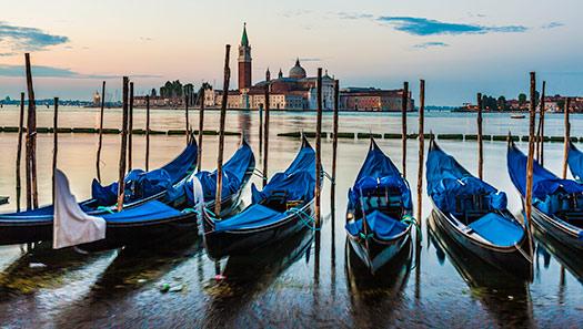 Marco Polo - Venice