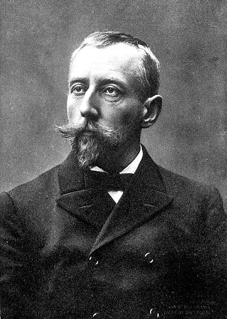 Roald Amundsen - Great expeditions that changed the world