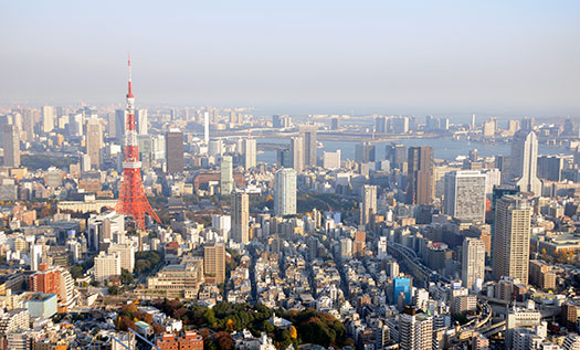 Tokyo - Best helicopter tours in the world